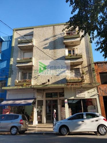 Apartamento Padrão Para Venda Em Lapa São Paulo-sp - 614