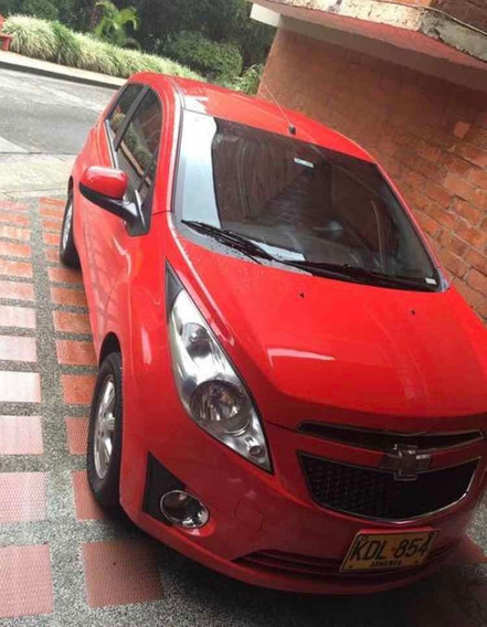 Chevrolet Spark Gt Ful Equipo