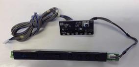 Placa De Sensor Do Controle Remoto Da Tv Lg 42lw4500