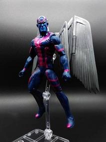 Boneco Action Figure Arcanjo X-men Wolverine Deadpool
