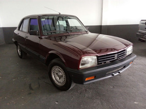 Peugeot 504 Diesel Full 96 Impecable