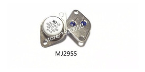 Transistor De Potencia Mj 2955 -st- 1ª Linha
