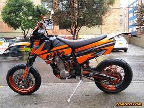 Ktm Exc 520 Exc 520