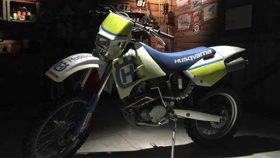Husqvarna Te 350 1995