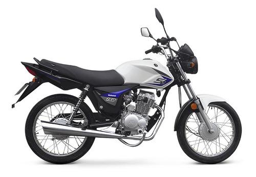 Moto Cg 150 Cc Start S2 Marca Motomel