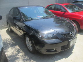 Mazda Mazda 3 2.0 I At At 2009
