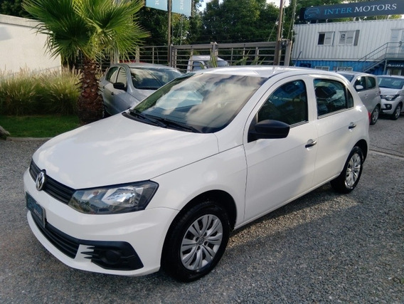 Volkswagen Gol 1.6 Power 101cv 2018