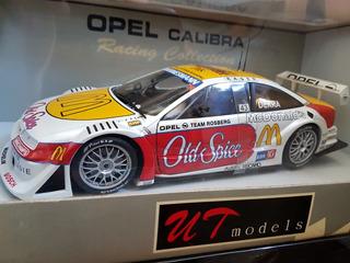 Opel Calibra Rosberg 1996 Ut Models 1:18