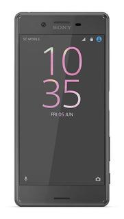 Celular Sony Xperia X - 32gb 4g Câmera 23mp - F5121 Novo