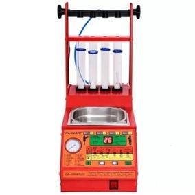 Maquina De Teste/limpeza Bico Padrao Gdi Lb30000/g4 Planatc