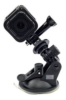 Suction Cup Car Mount Holder For Gopro Hero Fusion Session A