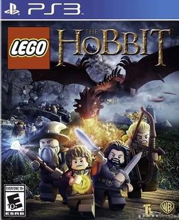 Lego The Hobbit Ps3 - Play Perú