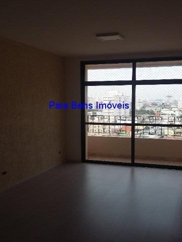 Apartamento Para Venda Na Vila Osasco - Ap10458 - 2941753