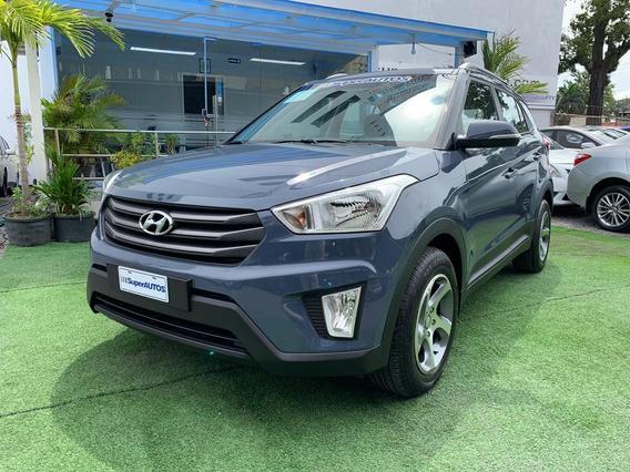 Hyundai Creta 2018 $ 14599
