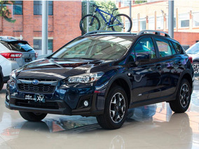 Subaru Xv 2.0 Cvt Style
