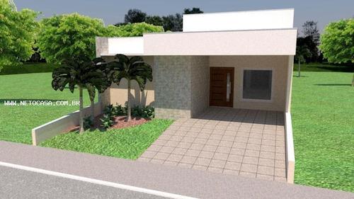 Imagem 1 de 5 de Casa Em Condomínio Para Venda Em Sorocaba, Cond.  Terras De São Francisco, 3 Dormitórios, 2 Suítes, 3 Banheiros, 2 Vagas - Cac620_1-1836706