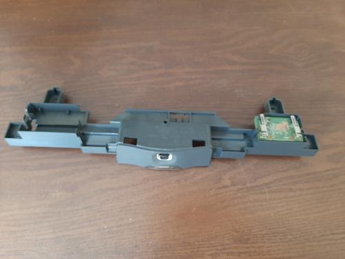 Imagen 1 de 2 de Botonera Y Módulo De Wifi Para LG 50lb6500