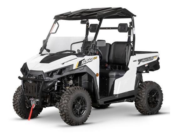 Cuatrimoto Plr Buggy Utv 550cc 4x4 2021
