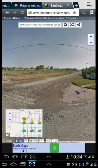 Terreno 18000m2 Zona Urbana San Lorenzo P/vivienda /comercio