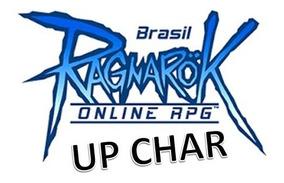 Ragnarok Up Char Bro Thor 99/70 60/hrs
