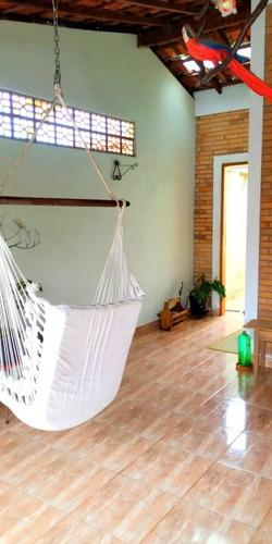 Imagem 1 de 21 de Casa A Venda No Bairro Jardim Oriente Em São José Dos - Ms864sao-jose-1