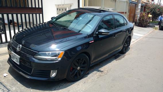 Volkswagen Jetta Jetta 2014 Gli Turbo