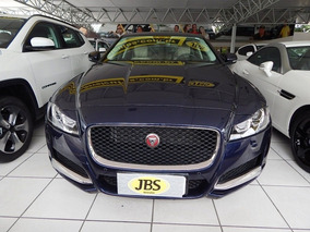 Xf 2.0 Prestige Turbocharged Gasolina