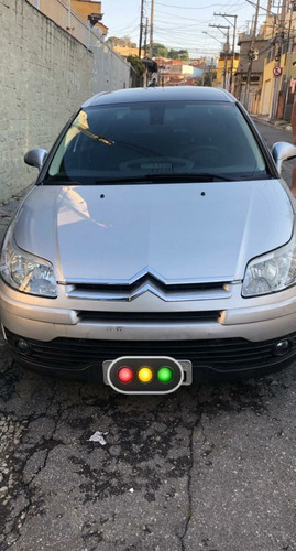 Imagem 1 de 12 de Citroën C4 2010 2.0 Exclusive Flex Aut. 5p