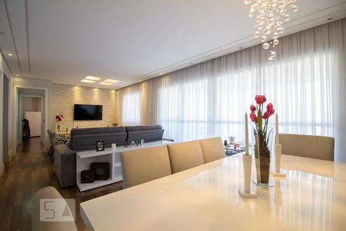 Apartamento À Venda - Vila Guilherme, 3 Quartos,  125 - S893088595