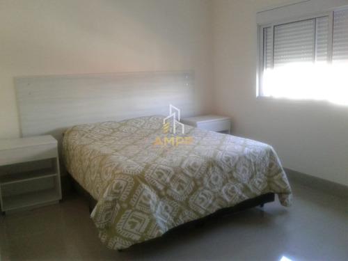 Apartamentos - Residencial - Condomínio Central Park Tatuapé              - 1289