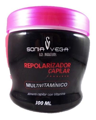 Repolarizador Capilar Sonia Vega Multivi - mL a $70