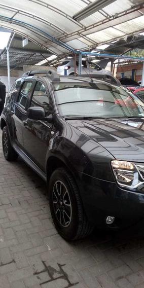 Renault Duster Dakar Dynamique