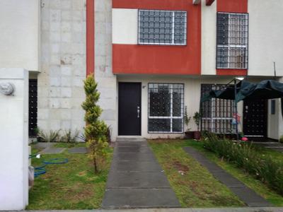 Renta Casa Nueva En Las Américas 4