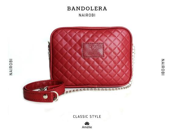 Bandolera /cartera Mujer