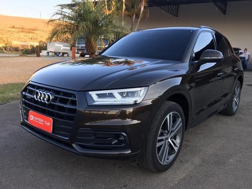 Imagem 1 de 11 de Audi Q5 2.0 Tfsi Ambiente 2018