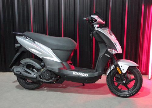 Scooter 125cc 0km Kymco Agility 0 Km