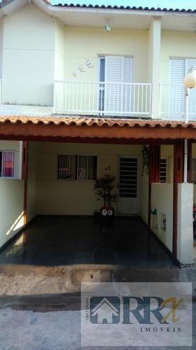 Imagem 1 de 15 de Casa Em Condomínio Para Venda Em Itaquaquecetuba, Vila Ursulina, 2 Dormitórios, 1 Banheiro, 2 Vagas - 186_2-917434