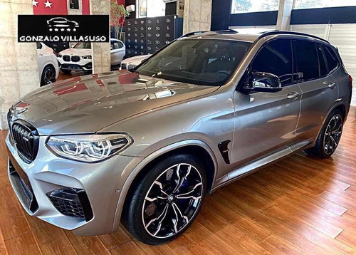 Bmw X3 M Competition 510hp