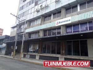 Oficina En Venta En El Centro Valencia 19-17684 Gz