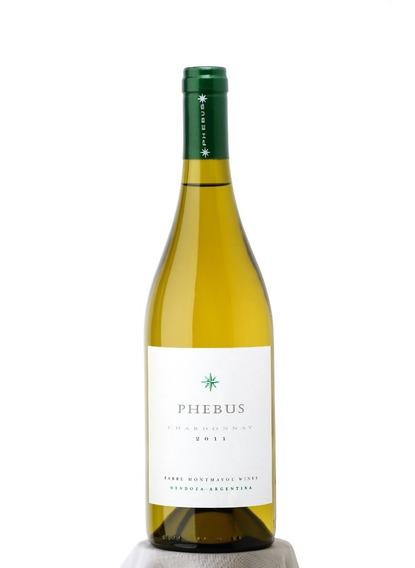 Vino Phebus Chardonnay 750ml
