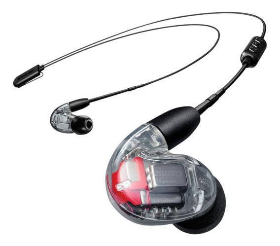 Shure Se846 Cl Bt1 Fone De Ouvido In Ear Bluetooth