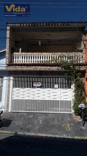 Casa Sobrado Em Cidade Das Flores  -  Osasco - 25914