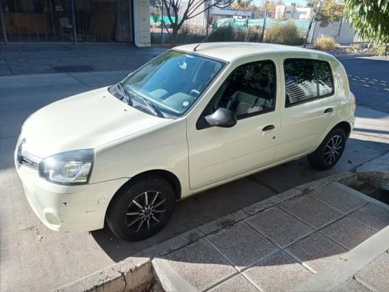 Clio Mio 2015 - Excelente - Unica Mano- 38500 Km- Motor 1.2
