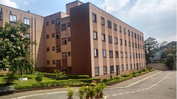 Apartamento 1qt 1 Vg Gar Capão Redondo Jd Soraia Canarinho