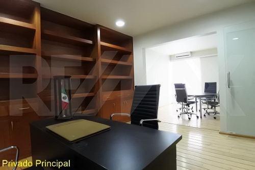 Edificio Con Uso De Suelo De Oficinas