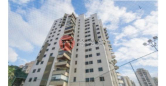 Apartamento Jardim Umuarama - 4386