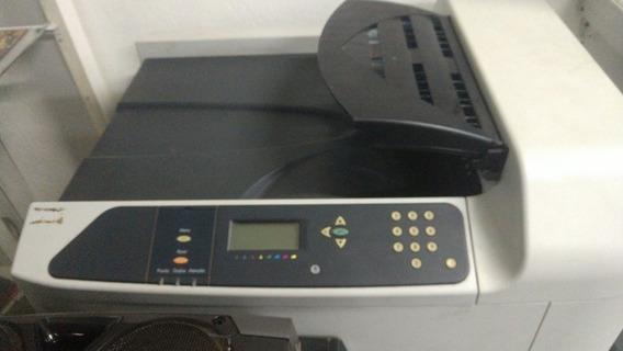 Impressora Hp Cp6015dn Funcionando Perfeitamente