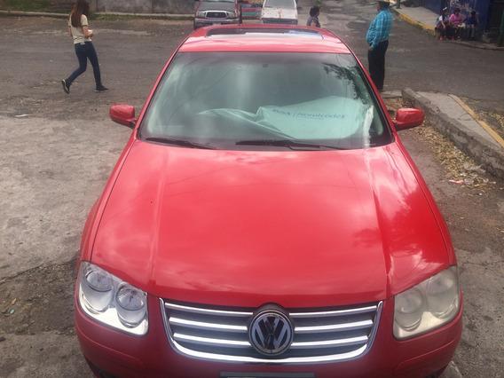 Volkswagen Jetta 1.8 Gl Turbo 5vel Aa Ee Piel Qc Mt 2009