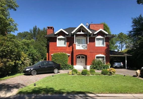 Alquiler - Casa En Saint Thomas Norte - Canning