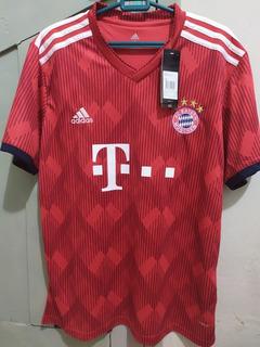 Camisa Bayern De Munique - Robben